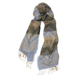 Country Weave Nats Scarf