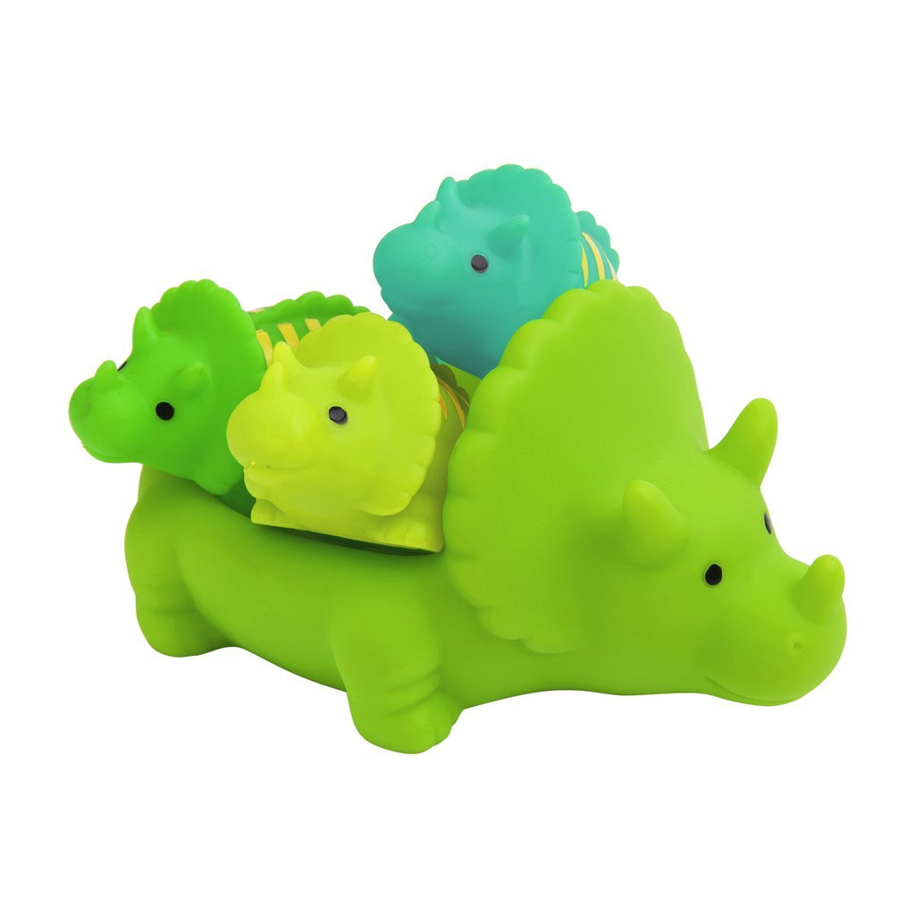 Dino Family Bath Toy - Minimax