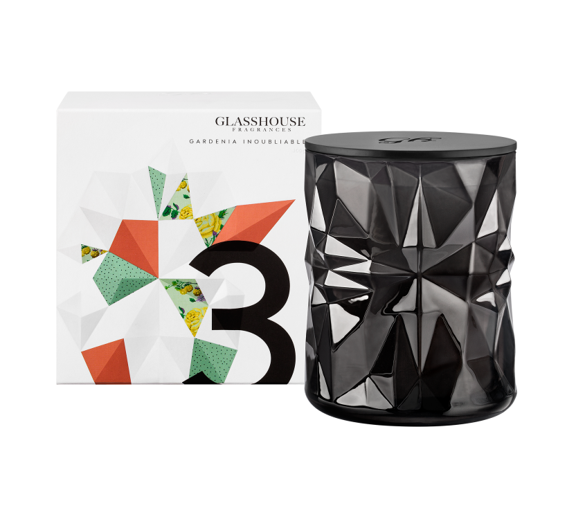 Gardenia Inoubliable Candle