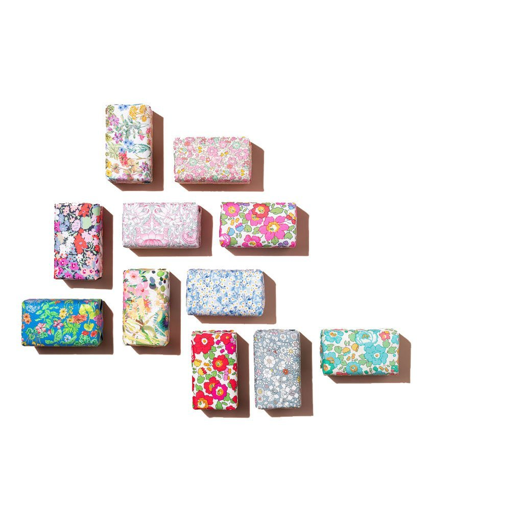 Liberty Design Wrapped Soap Assorted - Minimax