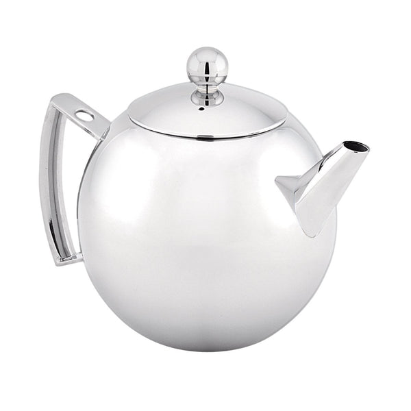 Mondo 1250ml Tea Pot - Minimax