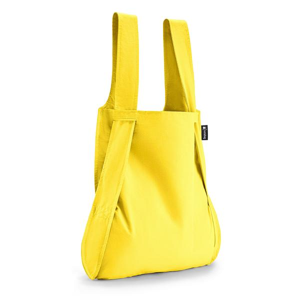 Yellow Notabag
