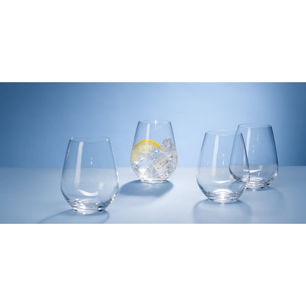 Ovid Water Glass Set 4 Piece 109mm