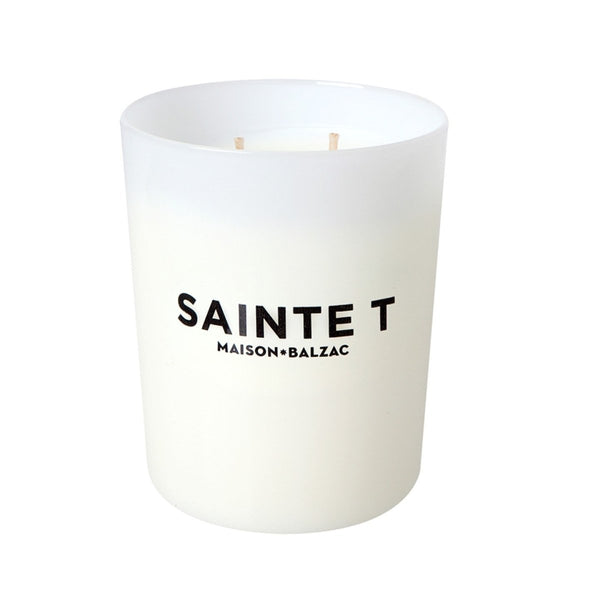 Sainte T Large Candle - Minimax