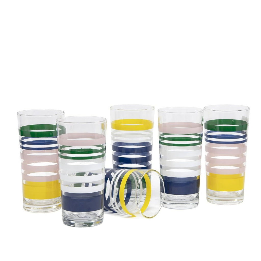Set of 6 Raya 435ml Tumblers - Minimax