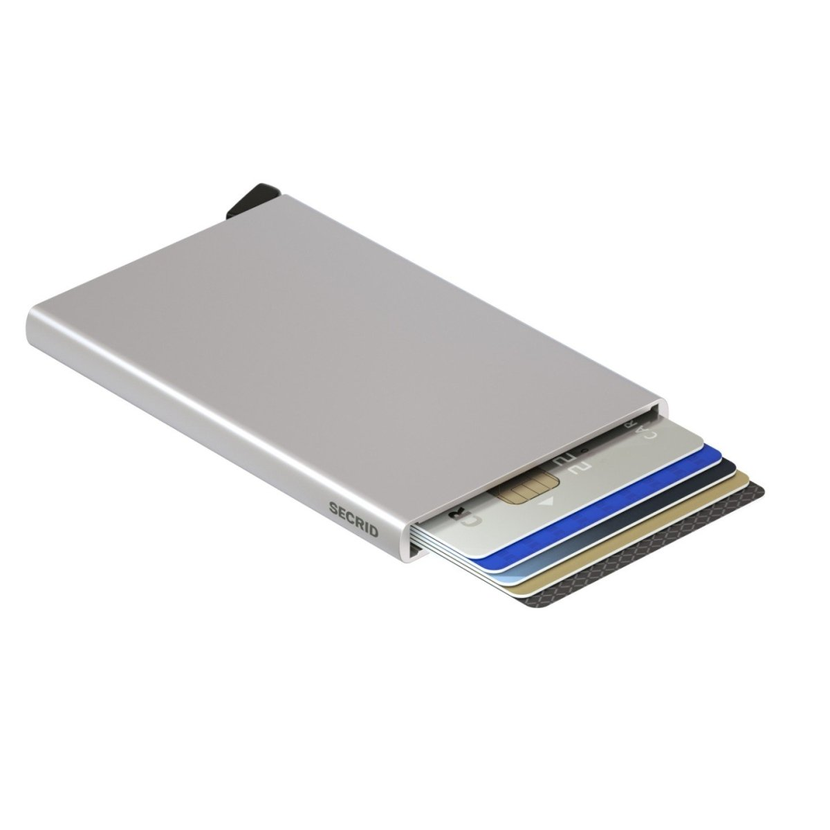 Silver Card Protector - Minimax