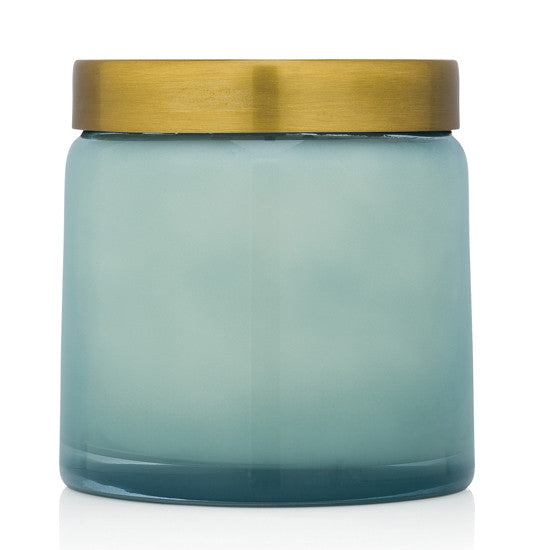 Coconut Waters Tinted Jar Candle