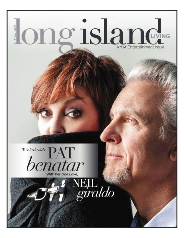 Long Island Living - September 2018