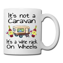 The Caravan 4 Mug Bundle