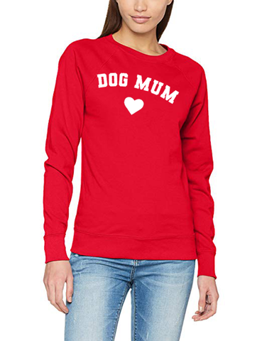 Dog Mum Sweater