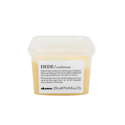 DEDE conditioner Davines 250 ml