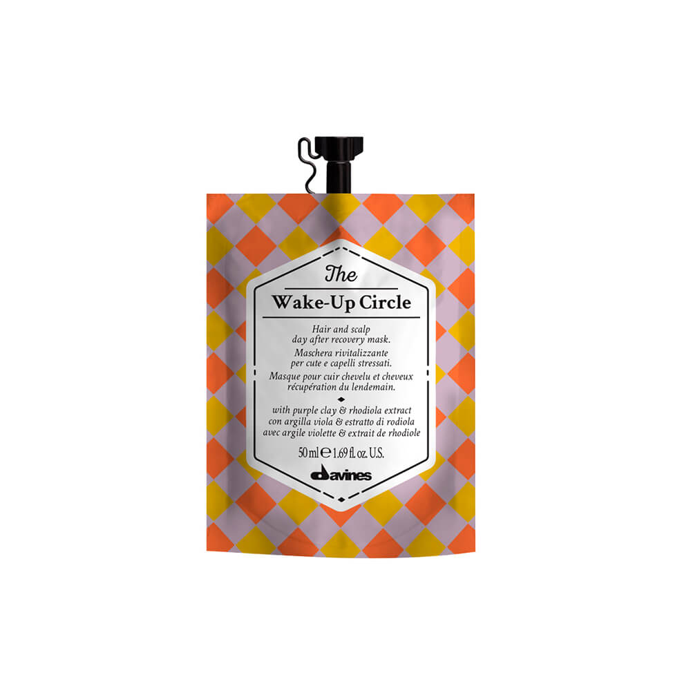 Comprar Máscara capilar The Wake-up Circle (Máscara capilar) – Davines