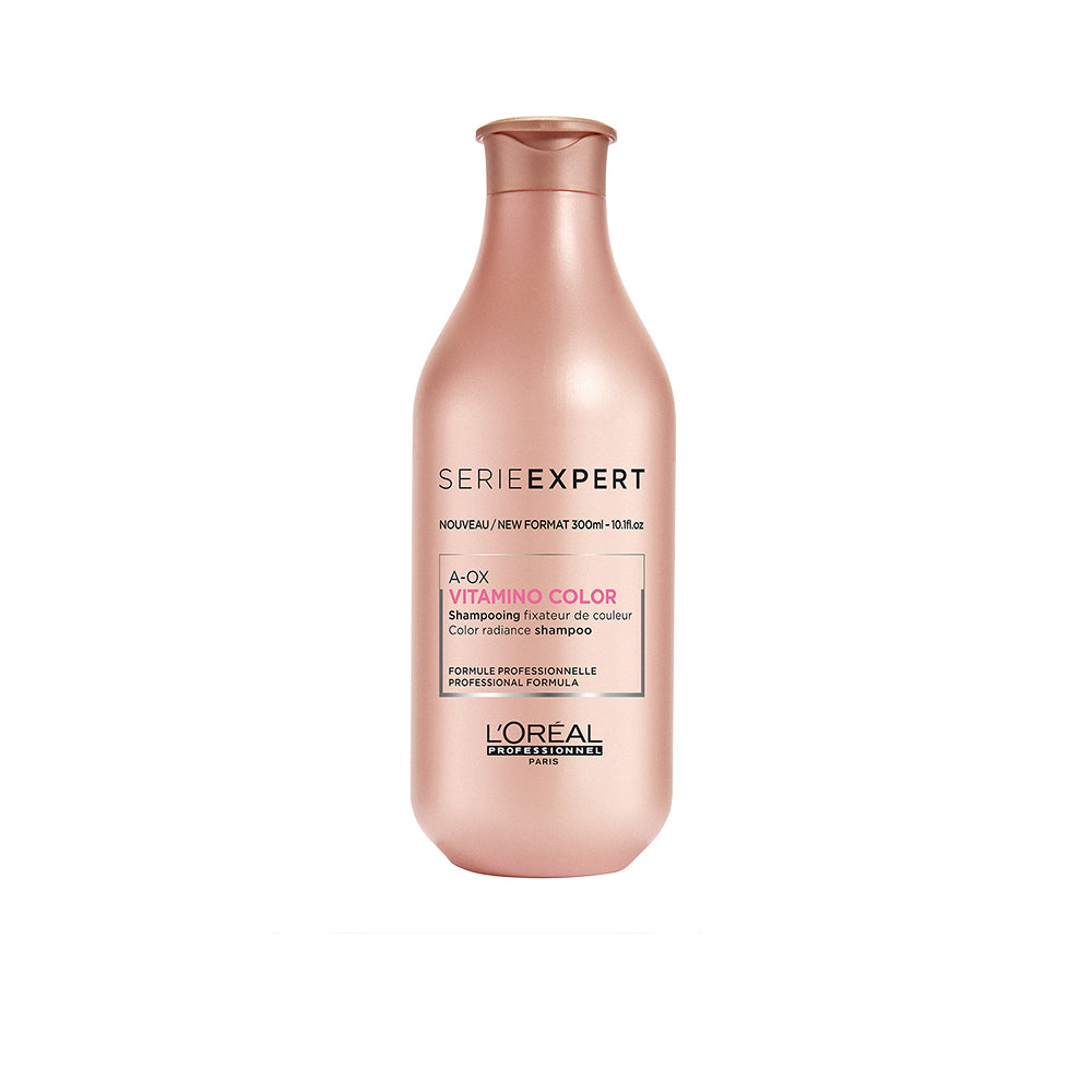 L'Oréal Professionnel Série Expert Vitamino Color A-OX Shampoo 300ml