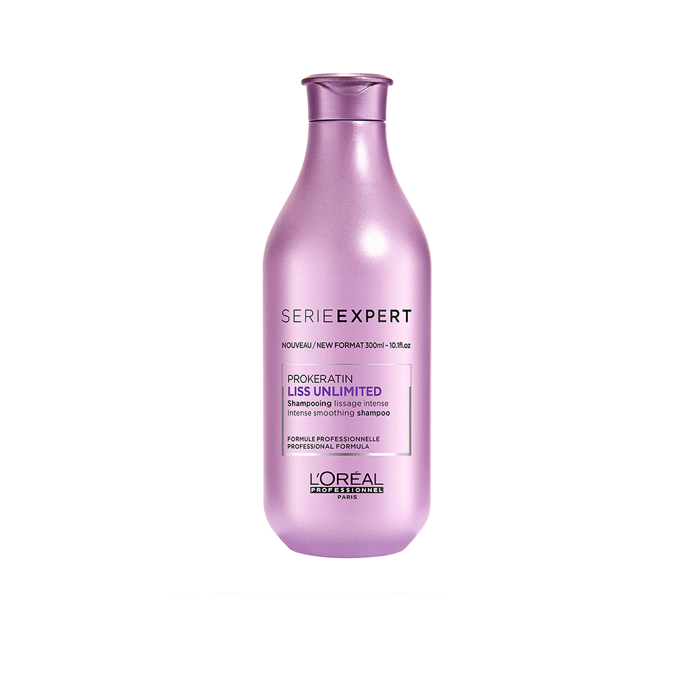 Shampoo Liss Unlimited