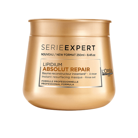 Máscara Absolut Repair Lipidium