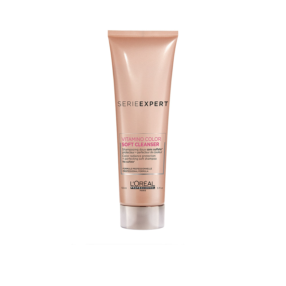 Shampoo L'Oréal Professionnel Série Expert Vitamino Color Soft Cleanser 150ml