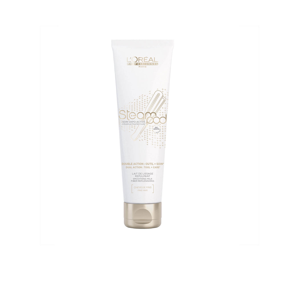 SteamPod Replenishing Cream Sensitised (cabelos finos) L'Oréal Professionnel 150 ml