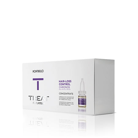 Concentrate Hair-Loss Control Chronos
