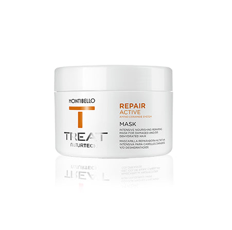 Mask Repair Active