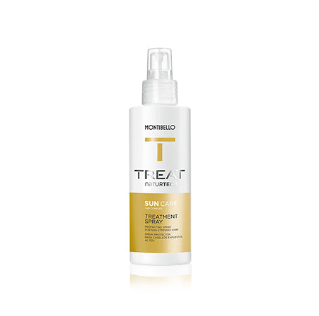 Treatment Spray Sun Care