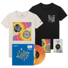 Limited Edition Play Dead Double Vinyl Bundle