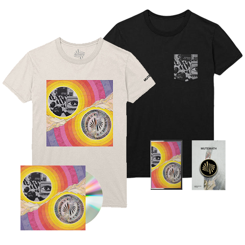Limited Edition Play Dead CD Bundle