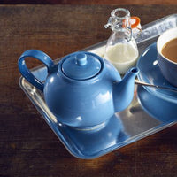 Colours Porcelain Teapots 2 Cup -16oz