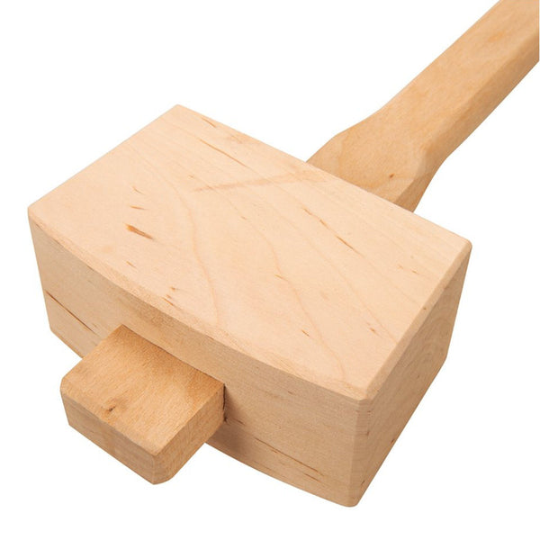 BarBits Wooden Ice Mallet