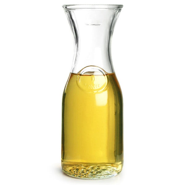 Glass Carafe Jug 1Litre