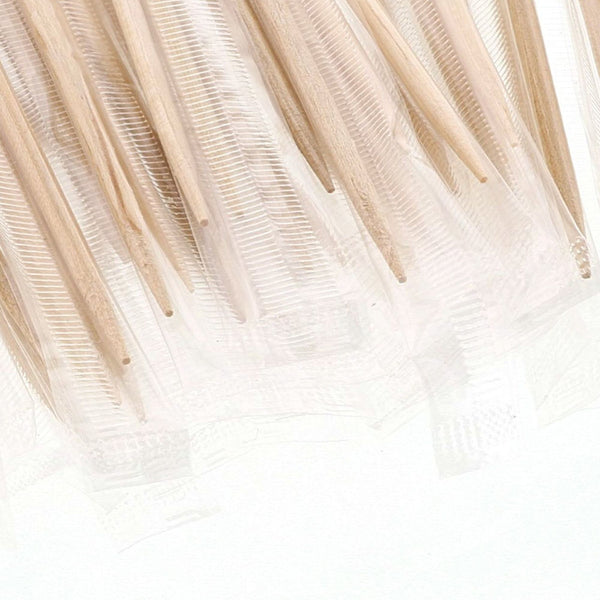 Wooden Toothpicks Individually Wrapped -1000
