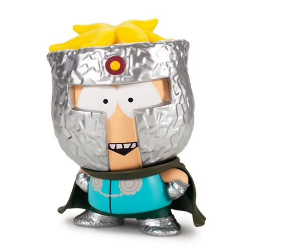 South Park: The Fractured But Whole Chaos Vinyl Figure