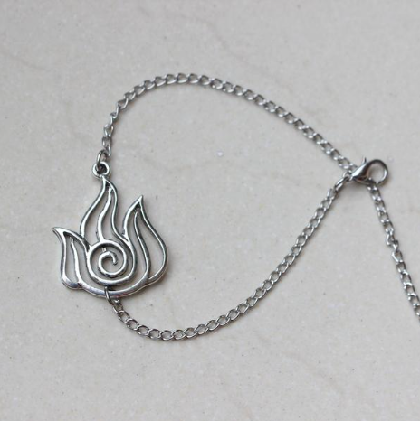 Fire Nation Bracelet