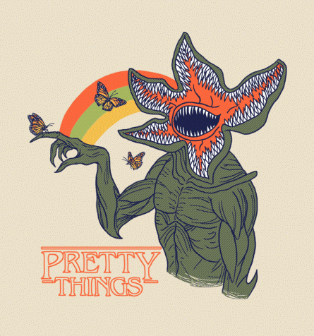 Pretty Things Tee