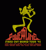 Powerline Tee