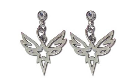 Sailor Moon Sailor Starlight Earrings
