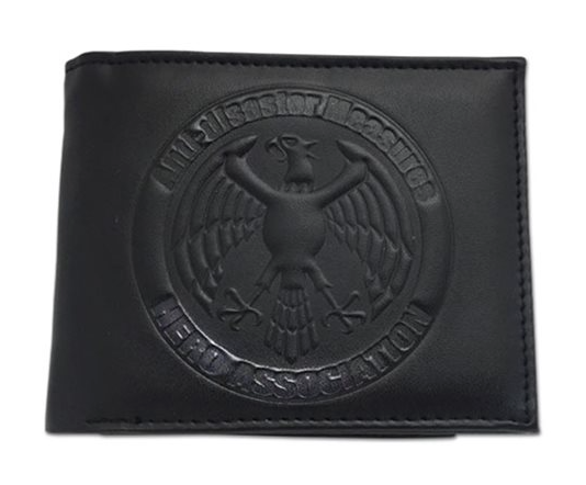 One-Punch Man Hero Association Wallet