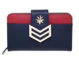 Captain Marvel Wallet