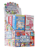 "Cereal Killers 3"" Mini Figure Series"