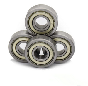 Bearings: Fidget Spinner Style