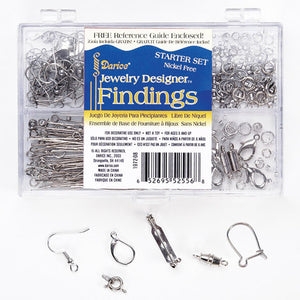 Jewelry Findings Kit