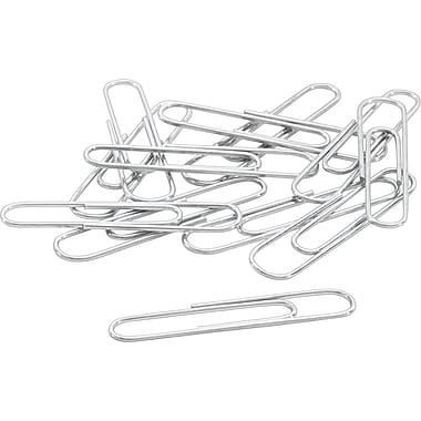 Paper Clips: Standard