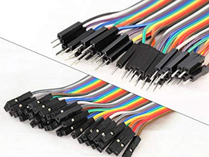 Jumper Wires: 20 ct