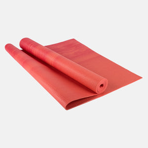 Blood Orange Yoga Mat