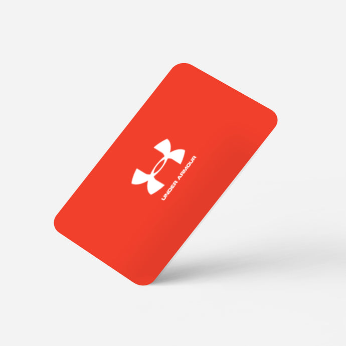 Under Armour Colombia Gift Card