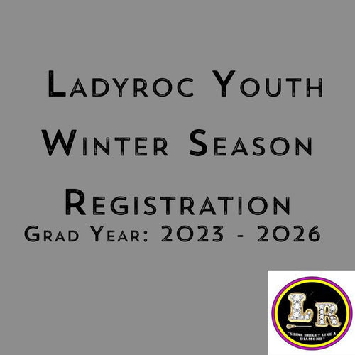 LR Youth Academy Fall/Winter Session