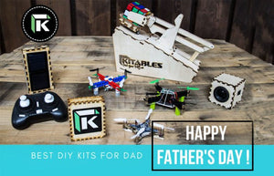 Father's Day 2016: Best DIY Kits For Dad