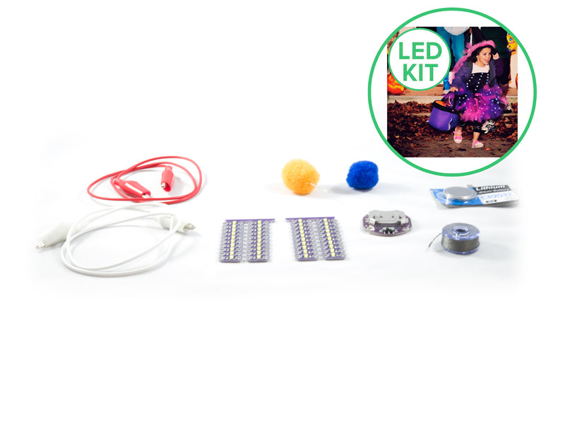 Costume Light Up Kit