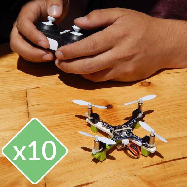 Mini Lego Drone – 10 Pack