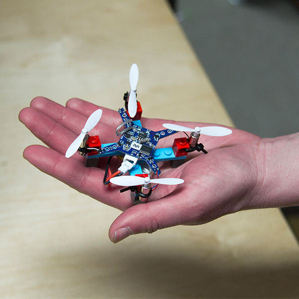 Mini Lego Drone Kit