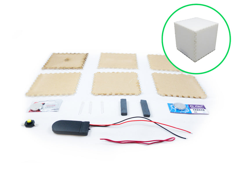 Night Light Cube Kit